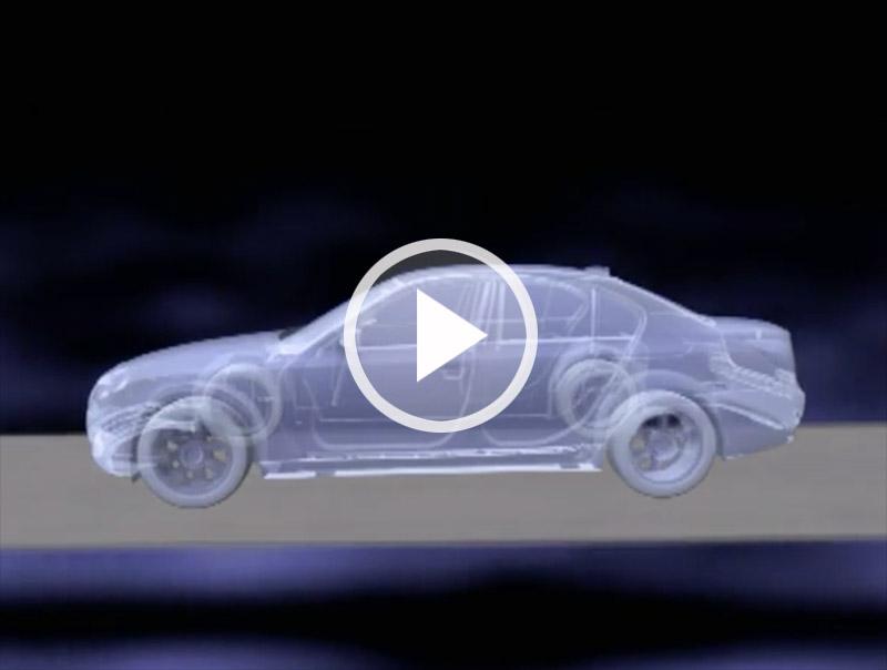 BMW - VIdeo