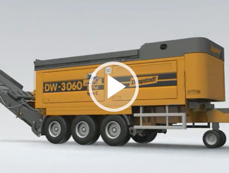 Doppstadt - Video